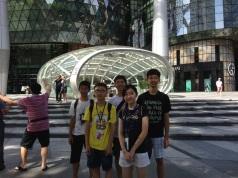 Taiwan Buddies Day Out!